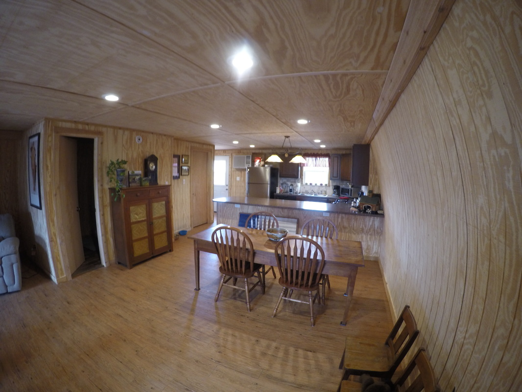 Pictures Videos Amp Floor Plans Welcome Arched Cabins