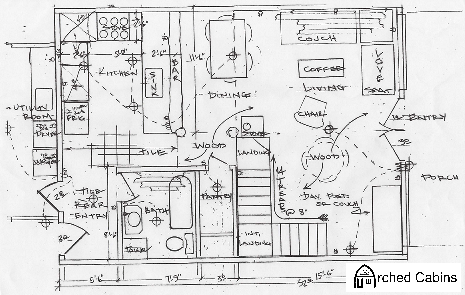 Pictures, Videos & Floor Plans - Welcome to Arched Cabins! on 24x40 building plans, 12x36 building plans, 10x20 building plans, 18x22 building plans, 32x32 building plans, 20x30 building plans, 40x50 building plans, 14x14 building plans, 16x30 building plans, 24x36 building plans, 12x30 building plans, 24x24 building plans, 14x36 building plans, 10x12 building plans, 18x18 building plans, 30x40 building plans, 8x10 building plans, 60x60 building plans, 40x60 building plans, 20x20 building plans,